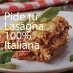lasagna bolo